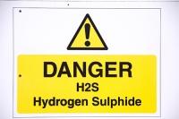 Dorset;UK;sea;coast;coastal;Jurassic;Jurassic-coast;UNESCO;World-Heritage-Site;Kimmeridge;Kimmeridge-Bay;well;oil-well;oil;fossil-fuel;oil-supply;oil-reserves;oil-farm;pumping-station;nodding-donkey;oil-pump;geology;oil-production;climate-change;global-warming;carbon-footprint;oil-well;drilling;Wytch-Farm;sign;warning;danger;gas;hydrogen-sulphide