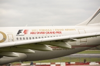 plane;airplane;jet;jet-plane;taxiing;taxi;jet-engine;arrivals-Manchester-Airport;UK;airport;tarmac;runway;wing;tail;travel;aviation;travelling;import;incoming;pilot;Etihad;Abu-Dhabi;arab;arabic;Grand-Prix;Formula-1