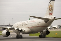 plane;airplane;jet;jet-plane;taxiing;taxi;jet-engine;arrivals-Manchester-Airport;UK;airport;tarmac;runway;wing;tail;travel;aviation;travelling;import;incoming;pilot;Etihad;Abu-Dhabi;arab;arabic