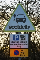 ecotricity;green;electricity;motorway;service-station;car-park;recharging-station;electric-car;electric-vehicle;zero-emissions;low-carbon;climate-change;global-warming;technology;M6;travel;transport