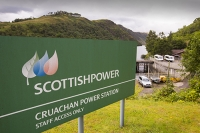 Scotland;Scottish-Power;UK;renewable;renewable-energy;Hydro-Hydro-power;HEP;Cruachan;Cruachan-Power-Station;electricty;green;carbon-neutral;climate-change;global-warming;low-carbon;electric;visitor-centre