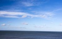 Sherringham-Shoal;offshore-wind-farm;North-Norfolk;coast;UK;wind-farm;wind-turbine;offshore;sky;blue;north-Sea;renewable;renewable-energy;electricity;generation;carbon-neutral;green;clean;climate-change;global-warming