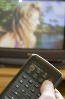 TV;television;remote;remote-control;standby;mode;energy;electricity;energy-useage;waste;wasting-energy