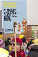 fracking;shale-gas;Blackpool;Lancashire;UK;protest;fossil-fuel;climate-change;global-warming;banner;placard;concern;environment;environmentalist;yellow;colourful;gas;energy;energy-policy;planning;planning-application;planning-appeal;Cuadrilla;David-and-Goliath;battle;localism;democracy;person;man;woman;concerned;green;climate-justice;justice
