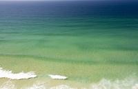 Cornwall;UK;coast;St-Agnes;sea;cliff;sea-cliff;summer;wave;breaker;swell;color;colorful;colourful;blue;green;aquamarine;sand