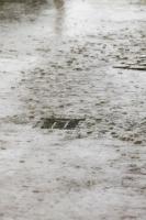 Manchester;weather;global-warming;climate-change;wet;rain;raining;downpour;torrent;torrential;drain;flood;flooding;C02;overwhelmed;street;road;heavy-rain;cloud-burst;thunderstorm;shower;extreme-weather;splash;rain-drop